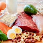 folskābe, B12, D vitamīns