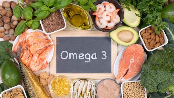 Рыбий жир – преимущества от продуктов с Омега-3