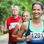 Kā uzsākt skriet