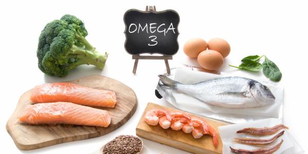 Новости об Омега-3 жирных кислотах