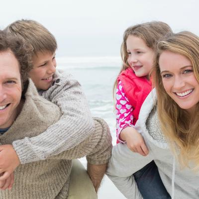 Gripas vakcīna visai ģimenei