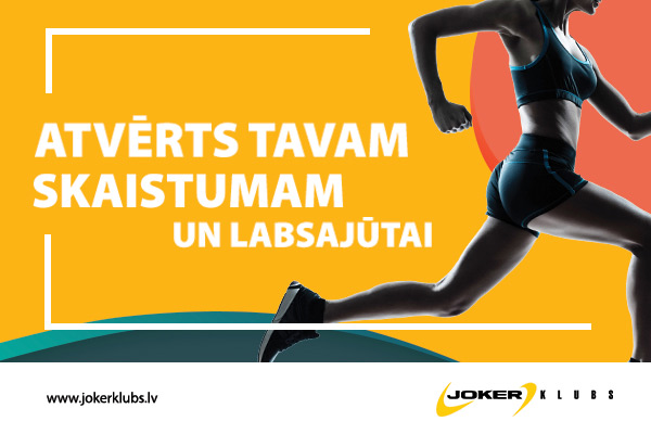 Joker klubs spa un fitness