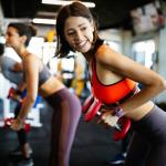 Великолепная фигура и 5 преимуществ для здоровья
