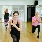 fiziskās aktivitātes depresijas mazināšanai