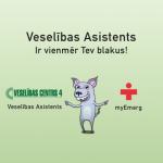 Veselības asistents