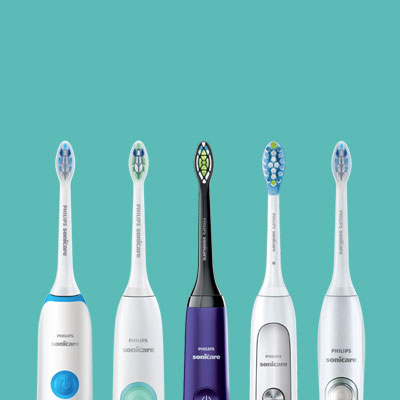 Elektriskā zobu birste