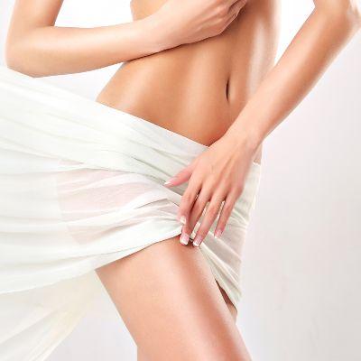 Sievietes intīmā veselība