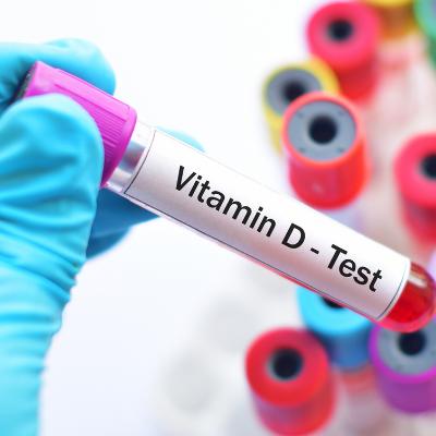 Vitamīns D pētījums